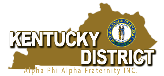 Kentucky District Retina Logo