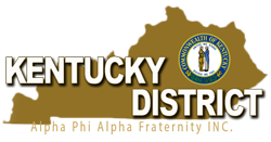 Kentucky District Logo